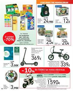 Catálogo Carrefour en Velez ( 8 días más )