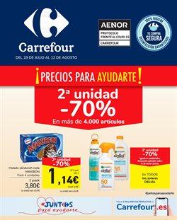 Catálogo Carrefour en Collado Villalba ( 9 días más )