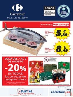 Catálogo Carrefour en Santander ( 2 días más )