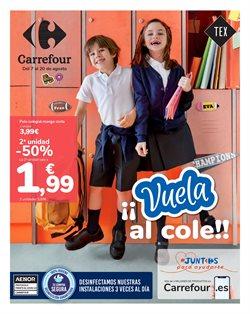 Catálogo Carrefour en Palma del Condado ( 7 días más )