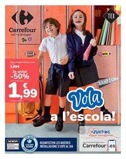 Ofertas de Hiper-Supermercados en el catálogo de Carrefour en Igualada ( Publicado ayer )