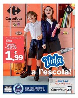 Catálogo Carrefour en Terrassa ( 9 días más )