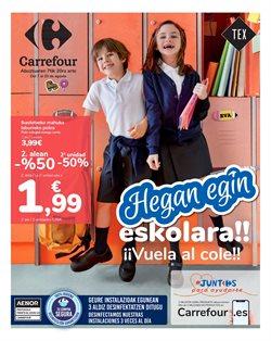 Ofertas de Ropa, Zapatos y Complementos en el catálogo de Carrefour en Gernika-Lumo ( 7 días más )