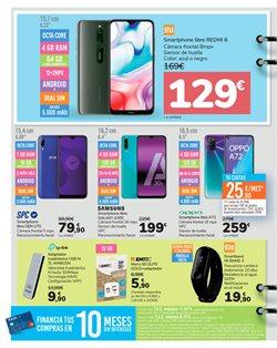 Catálogo Carrefour en Murcia ( 9 días más )