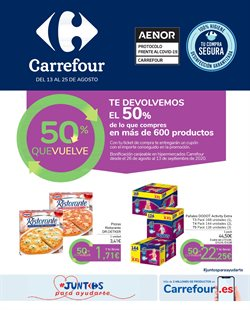Ofertas de Hiper-Supermercados en el catálogo de Carrefour en Alameda ( Publicado hoy )