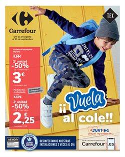 Catálogo Carrefour en Xàtiva ( Caduca hoy )