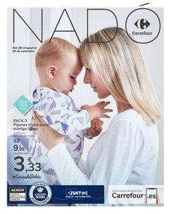 Ofertas de Juguetes y Bebés en el catálogo de Carrefour en Prat de Llobregat ( 2 días más )