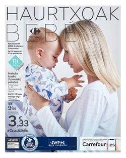 Ofertas de Juguetes y Bebés en el catálogo de Carrefour en Bilbao ( 2 días más )