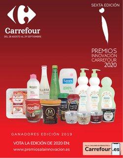 Catálogo Carrefour en Vecindario ( 2 días más )