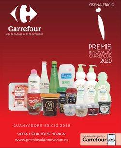 Catálogo Carrefour en Girona ( 4 días más )