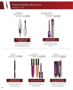 Catálogo Carrefour en Madrid ( Caduca hoy )