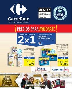 Catálogo Carrefour en Manacor ( Caduca mañana )