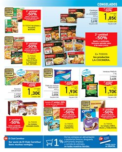 Catálogo Carrefour en Chiclana de la Frontera ( 3 días más )