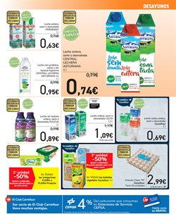 Catálogo Carrefour en San Vicente del Raspeig ( 5 días más )