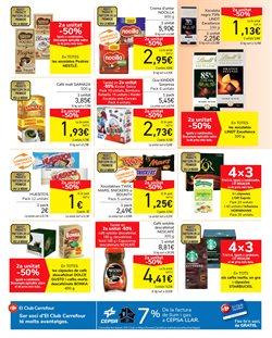Catálogo Carrefour en Gava ( Caduca hoy )