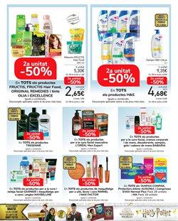 Catálogo Carrefour en Barcelona ( Caduca mañana )
