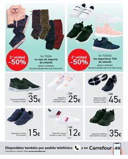 Catálogo Carrefour en Paterna ( Caduca mañana )