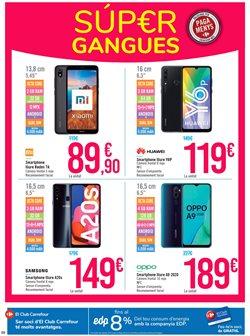 Catálogo Carrefour en Esplugues de Llobregat ( Publicado ayer )