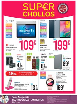 Catálogo Carrefour en Sevilla ( 16 días más )