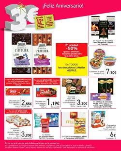 Catálogo Carrefour en Paterna ( 13 días más )