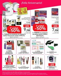 Catálogo Carrefour en Madrid ( 14 días más )