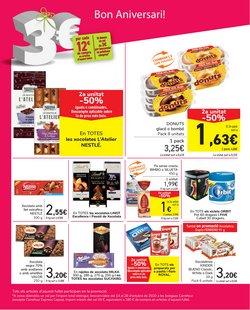 Catálogo Carrefour en Molins de Rei ( 13 días más )
