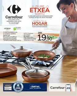 Catálogo Carrefour en Barakaldo ( 22 días más )