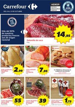 Catálogo Carrefour en Zigoitia ( 24 días más )