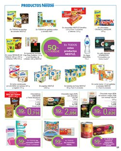 Ofertas de Papilla en Carrefour
