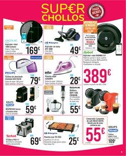 Ofertas de Plus en Carrefour