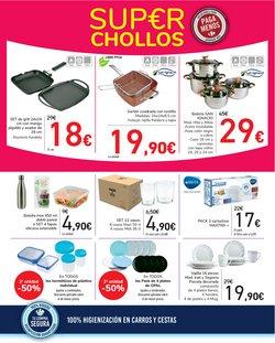 Ofertas de Filtros en Carrefour
