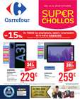 Ofertas de Hiper-Supermercados en el catálogo de Carrefour en Alzira ( Caduca hoy )