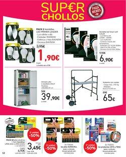 Ofertas de Sobres en Carrefour