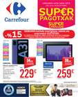 Ofertas de Hiper-Supermercados en el catálogo de Carrefour en Balmaseda ( 4 días más )