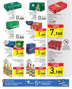 Ofertas de Heineken en Carrefour