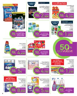 Ofertas de Scottex en Carrefour
