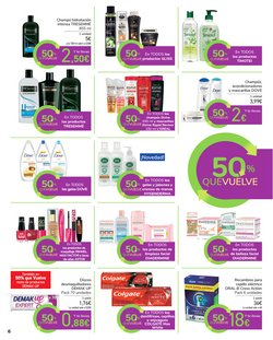 Ofertas de Spray solar en Carrefour