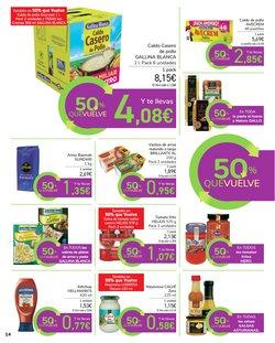 Ofertas de Gourmet en Carrefour