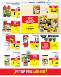 Ofertas de Paté en Carrefour