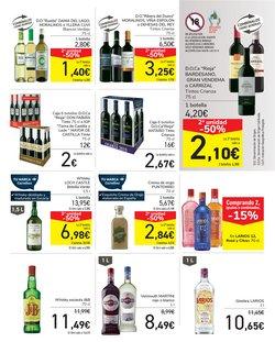 Ofertas de Vermouth en Carrefour