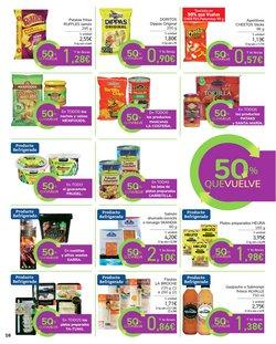 Ofertas de Doritos en Carrefour