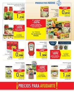 Ofertas de Puré de patatas en Carrefour