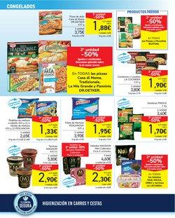 Ofertas de Congelados en Carrefour