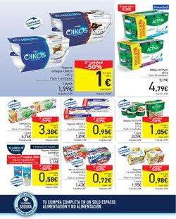 Ofertas de La Lechera en Carrefour