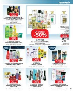 Ofertas de Depilación en Carrefour