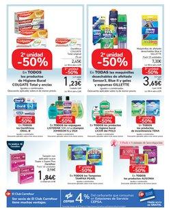 Ofertas de Dentífrico en Carrefour