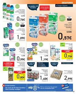 Ofertas de Huevos en Carrefour