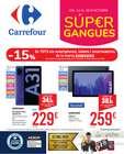 Ofertas de Informática y Electrónica en el catálogo de Carrefour en Sant Vicenç dels Horts ( Caduca hoy )