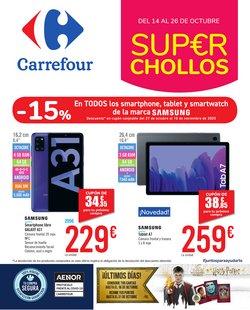 Ofertas de Hiper-Supermercados en el catálogo de Carrefour en San Miguel de Salinas ( 6 días más )