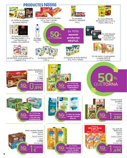 Ofertas de Melocotones en Carrefour